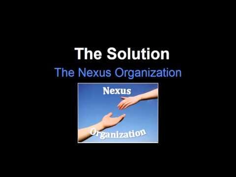 nexus org Tim Abrams, JD Eller, Leslie Moen, Andrew Moore