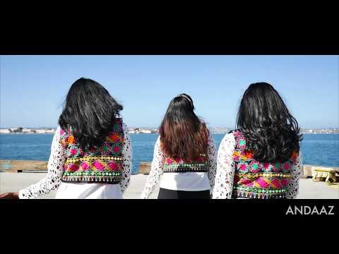 Zingaat Again! Sairat | Ajay Atul | Nagraj Manjule | Marathi Song ft Andaaz Dance Academy