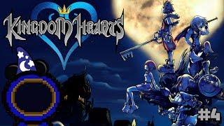 NOTHING SCREAMS DISNEY LIKE A MOVIE ABOUT LSD :: Kingdom Hearts 1 Streams :: 4