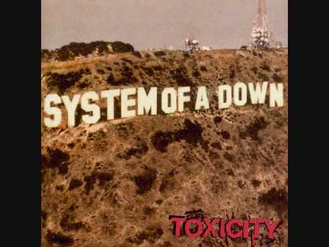 System Of A Down ærials Aerials Extended Version