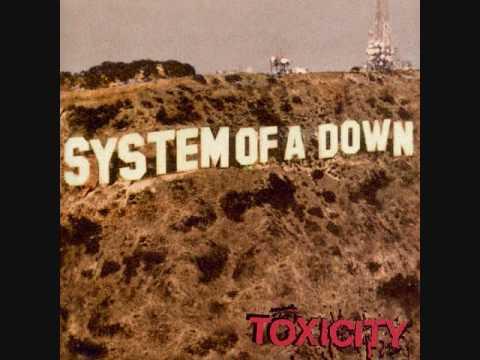System of a Down- Ærials, Aerials (extended version + lyrics + info)