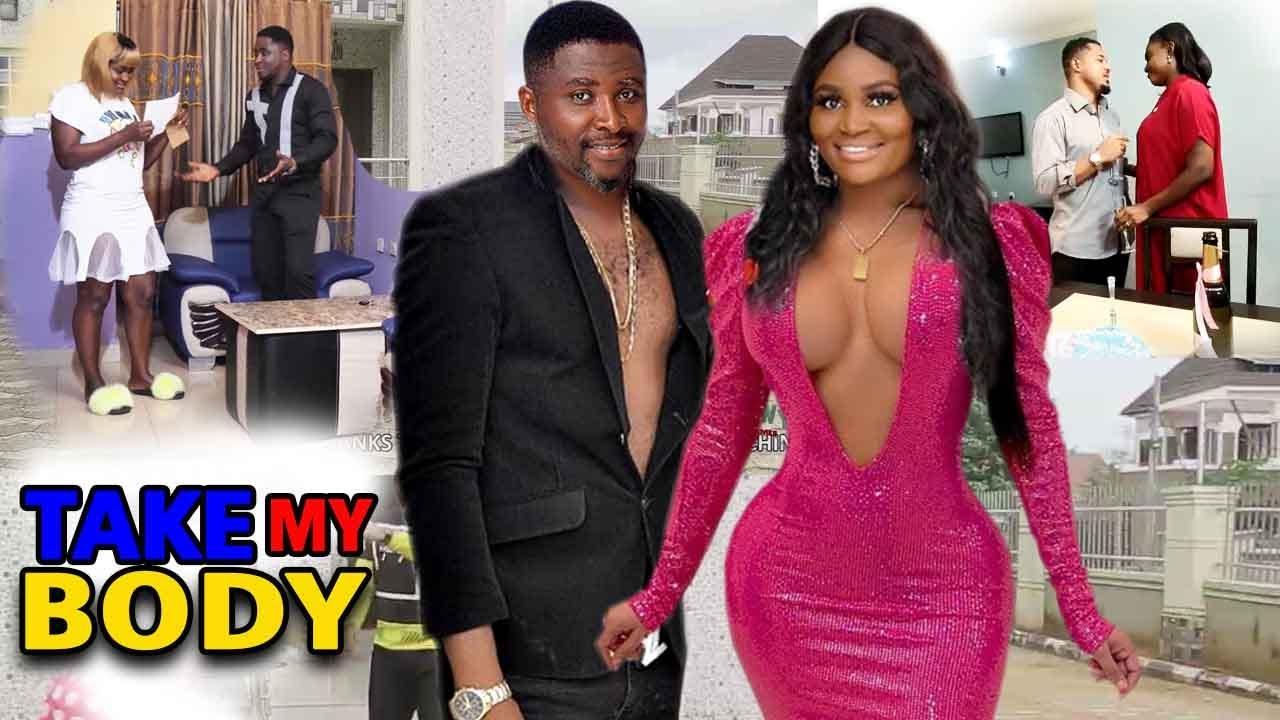 Download Take My Body FULL MOVIE - Onny Michael & Chizzy Alichi 2020 Latest Nigerian movie
