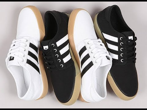 finest selection 61b9e 4cdfc Adidas Seeley Decon Simple But Nice