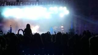 Sam Hunt Virginia Beach Patriotic Festival 2016 Intro/Leave the Night On