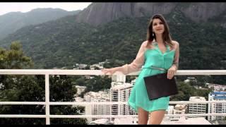 Рио, я люблю тебя (2014) трейлер