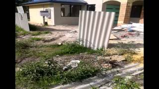 2014 Cannington Asbestos Scandal - Part II: Dirty Money