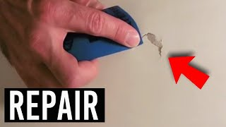 How to Repair a Fiberglass Hole, Waterproof (in Bathtube)