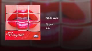 Pilule roze
