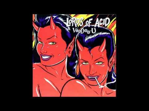 Lords Of Acid - Mister Machoman (Voodoo-U Album)