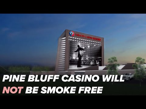 Ordinance For Smoke-free Casino Denied In Pine Bluff And Smoking Will Be Allowed
