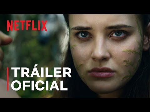 Maldita protagonizada por Katherine Langford | Nuevo tráiler | Netflix