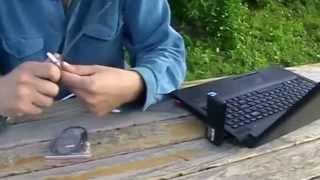 видео Как подключить интернет Интертелеком
