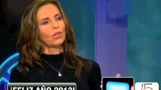 Veronica Vidal interview on the CALA tv show – CNN Espanol