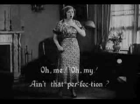 Lillian Roth | ain't she sweet?