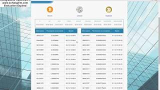 автоматический сбор биткоинов программа