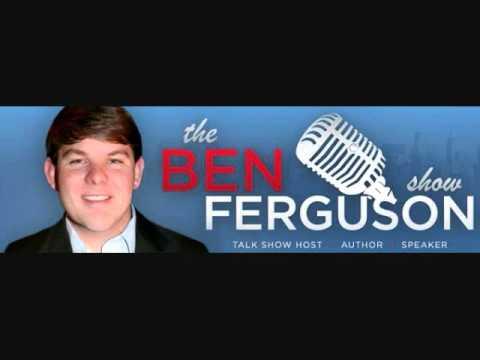 Ben Ferguson Radio Ad