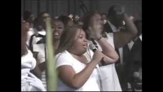 """National Baptist Congress 2014 Youth Rally """"God is truly amazing"""""""