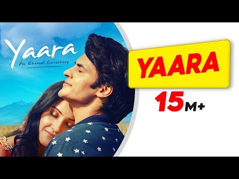 Yaara | Javed Ali | Aakanksha Sharma | Ravi Bhatia | Rajeev Walia | Latest Hindi Love Songs 2021