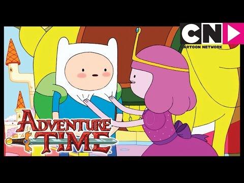 Adventure Time | Best Of Princess Bubblegum | Cartoon Network