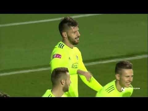 Jedan od najboljih pogodaka u povijesti HNL-a! B. Petković škaricama pogađa za Dinamo protiv Lokosa