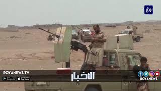 الجيش اليمني يستعد لشن هجوم واسع لتحرير الحديدة