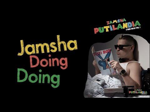 Jamsha - Doing Doing (Lyric Video)
