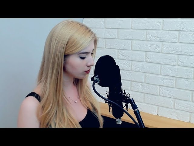 Britney Spears - Toxic (cover)