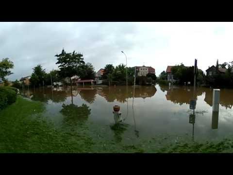 Wolfenbüttel 2017 Hochwasser