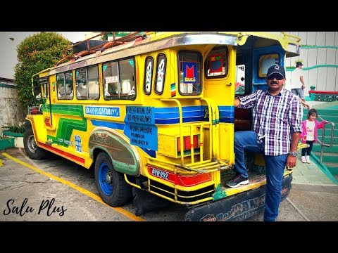 എന്റെ ഒരു കൊച്ചു Philippines Vlog || Travel Vlog || Trivandrum to Manila || Salu Plus