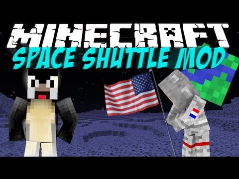 Moon Mod: Minecraft Marvelous Moon Mod Showcase!