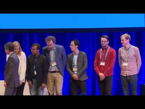 EGU2016: EGU Award Ceremony (US0)