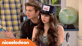 The Thundermans | 'Girl With The Dragon Snafu' Official Clip | Nick