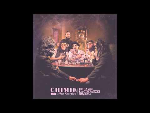 Chimie - Ceva din nimic (prod. gAZAh)