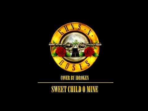 Guns N Roses - Sweet Child O Mine (full instrumental cover)