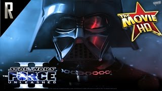 The force unleashed dlc cutscenes download