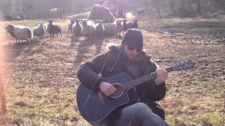 """Aeons of Hell"" Unplugged for lambs."