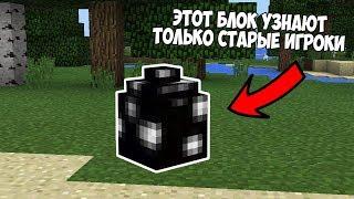 TOP 10 ФАКТОВ КОТОРЫЕ УЗНАЮТ ТОЛЬКО СТАРЫЕ ИГРОКИ в Minecraft PE