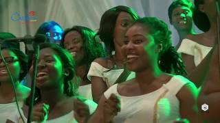 Power-Packed Highlife Medley    One Voice Choir Ghana
