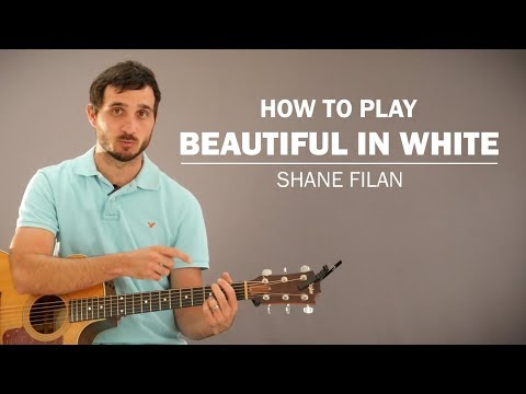 Beautiful In White Chords By Shane And Shane Worship Chords