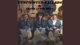 Western Music Cowboy Song My Pony and Me (feat. the Terry Family)