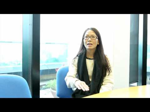 SWEEP interview with Fiona Wong