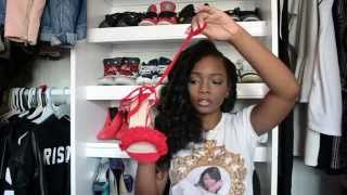 Lulus Unboxing Video | Fashion | Shoes | Styling ❤