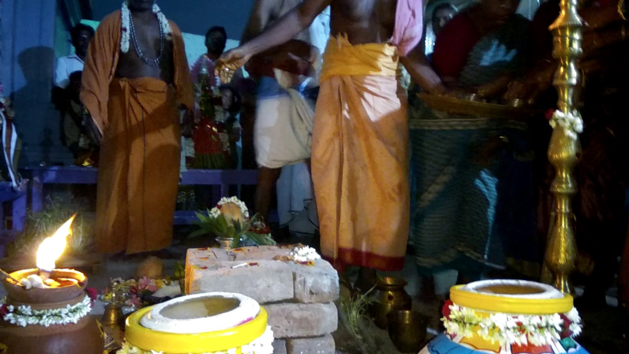 Murugan Thirukalyanam 1