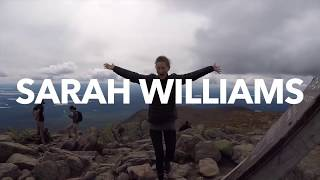 ***TRAILER VIDEO FOR THE APPALACHIAN TRAIL***