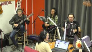 'Jackson-Fantasy' - Aydar Gaynullin & EUPHORIA (Wow!)