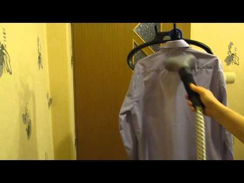 0 - Відпарювач для сорочок