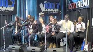 Skai Band Live V100 Stop The Love