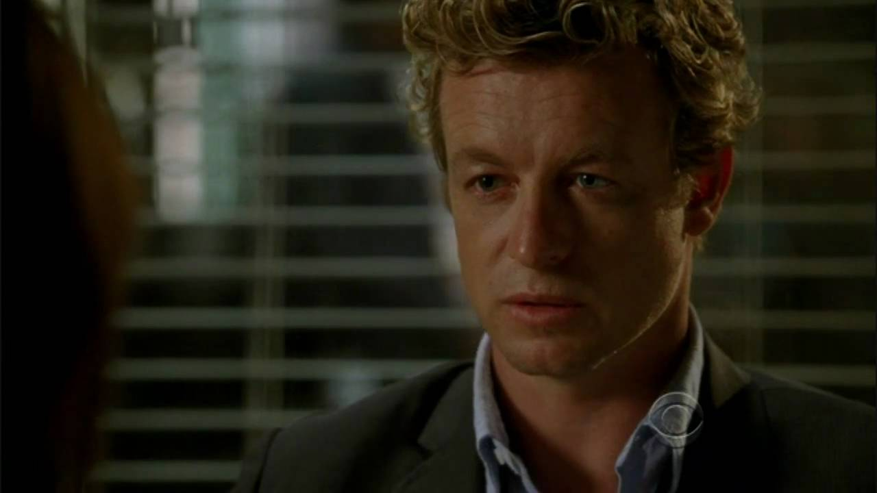 The Mentalist Season 2 Clip (From Episode 3)