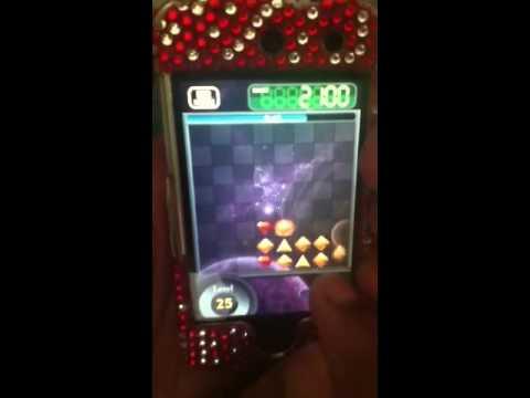 jewel craft puzzle mode level 25