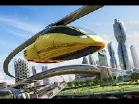 The Future Of Transportation - Incredible Technologies To Come